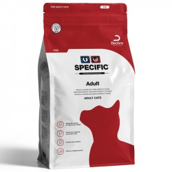 Specific Chat FXD ADULT Sac 400 g