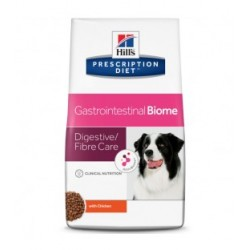 Prescription Diet Chien GASTROINTESTINAL BIOME Sac 10 kg