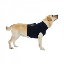 Gilet de protection Chien MEDICAL PET SHIRT TOP 4 EN 1 T L