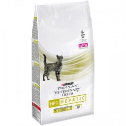 Purina Proplan Chat HP ST/OX HEPATIC 1,5 kg