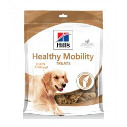 Friandises Chien HEALTHY MOBILITY TREATS Sac 220 g