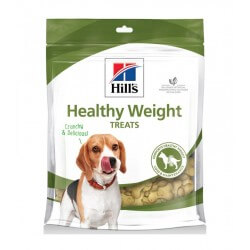 Friandises Chien HEALTHY WEIGHT TREATS Sac 220 g