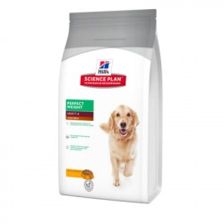 CANINE ADULT LARGE PERFECT WEIGHT 12 KG