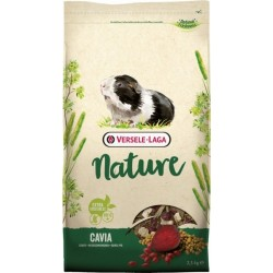 Aliment Cobaye CAVIA NATURE Sac 9 kg
