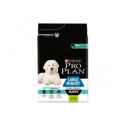 Purina Proplan Chiot OPTIDIGEST LARGE ROBUST PUPPY AGNEAU 3 kg