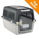 Cage de transport Chien Chat GULLIVER T7 104 X 73 X 75 cm
