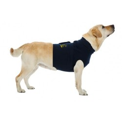 Gilet de protection Chien MEDICAL PET SHIRT TOP 4 EN 1 T S