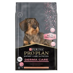 Purina Proplan Chien EXPERT CARE SMALL DERMA SAUMON Sac 3 kg