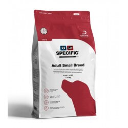 Specific Chien CXD-S ADULT S BREED Sac 4 kg