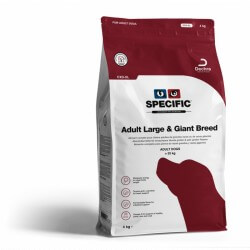Specific Chien CXD-XL ADULT LARGE & GIANT BREED Sac 4 kg