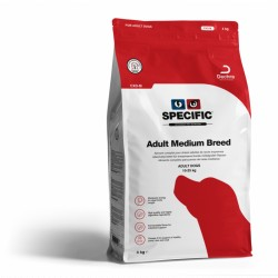 Specific Chien CXD-M ADULT MEDIUM BREED Sac 4 kg