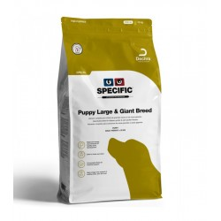 Specific Chien CPD-XL PUPPY LARGE & GIANT BREED Sac 12 kg