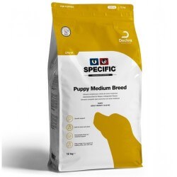Specific Chien CPD-M PUPPY MEDIUM BREED Sac 12 kg