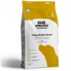 Specific Chien CPD-M PUPPY MEDIUM BREED Sac 7 kg