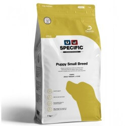 Specific Chien CPD-S PUPPY SMALL BREED Sac 7 kg