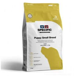 Specific Chien CPD-S PUPPY SMALL BREED Sac 4 kg