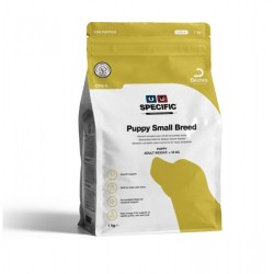 Specific Chien CPD-S PUPPY SMALL BREED Sac 1 kg