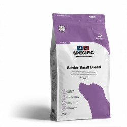 Specific Chien CGD-S SENIOR SMALL BREED Sac 7 kg