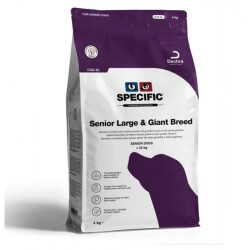 Specific Chien CGD-XL SENIOR LARGE & GIANT BREED Sac 4 kg