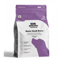 Specific Chien CGD-S SENIOR SMALL BREED Sac 1 kg