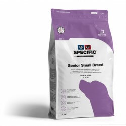 Specific Chien CGD-S SENIOR SMALL BREED Sac 4 kg