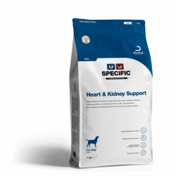 Specific Chien CKD HEART & KIDNEY Sac 12 kg