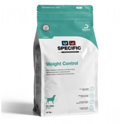 Specific Chien CRD 2 WEIGHT CONTROL Sac 1,6 kg
