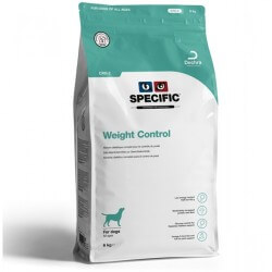 Specific Chien CRD 2 WEIGHT CONTROL Sac 6 kg