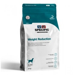 Specific Chien CRD-1 WEIGHT REDUCTION Sac 1.6 kg