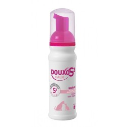 Mousse Chien Chat DOUXO S3 CALM Flacon 150 ml