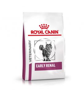 CAT EARLY RENAL SAC 6KG