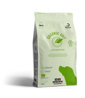 SPECIFIC CN C.BIO.D ADULT SAC 4KG
