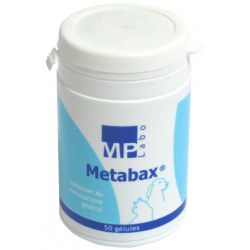 METABAX FL. 50 GEL.