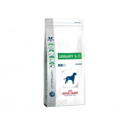 Veterinary Diet Chien URINARY S/O Sac 7.5 kg