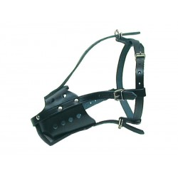 MUSELIERE CUIR POLICE T5
