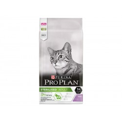 Purina Proplan Chat STERILISED DINDE Sac 1.5 kg