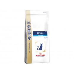 Veterinary Diet Chat RENAL SPECIAL Sac 4 kg
