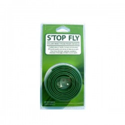 STOP FLY INSECTIFUGE EQUIDES 1 COLLIER