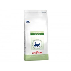 Veterinary Care Nutrition Chat PEDIATRIC GROWTH Sac 4 kg