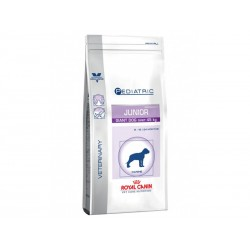 Veterinary Care Nutrition Chien JUNIOR GIANT Sac 14 kg