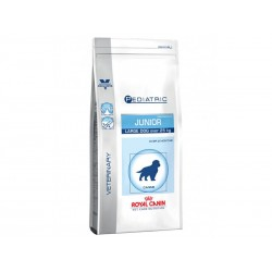 Veterinary Care Nutrition Chien JUNIOR LARGE Sac 4 kg