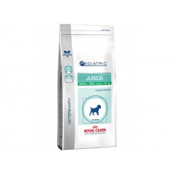 Veterinary Care Nutrition Chien JUNIOR SMALL Sac 4 kg