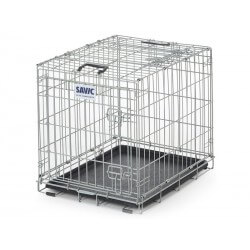 Cage pliante Chien RESIDENCE 91 X 61 X 71 cm