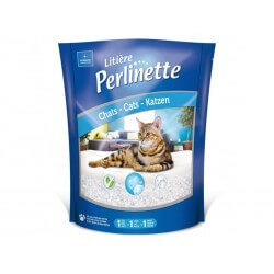 Litière Chat PERLINETTE Sac 15 kg